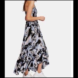 Free People perfect dress size M NWT
